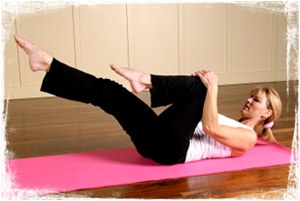 Pilates Classes in Derby